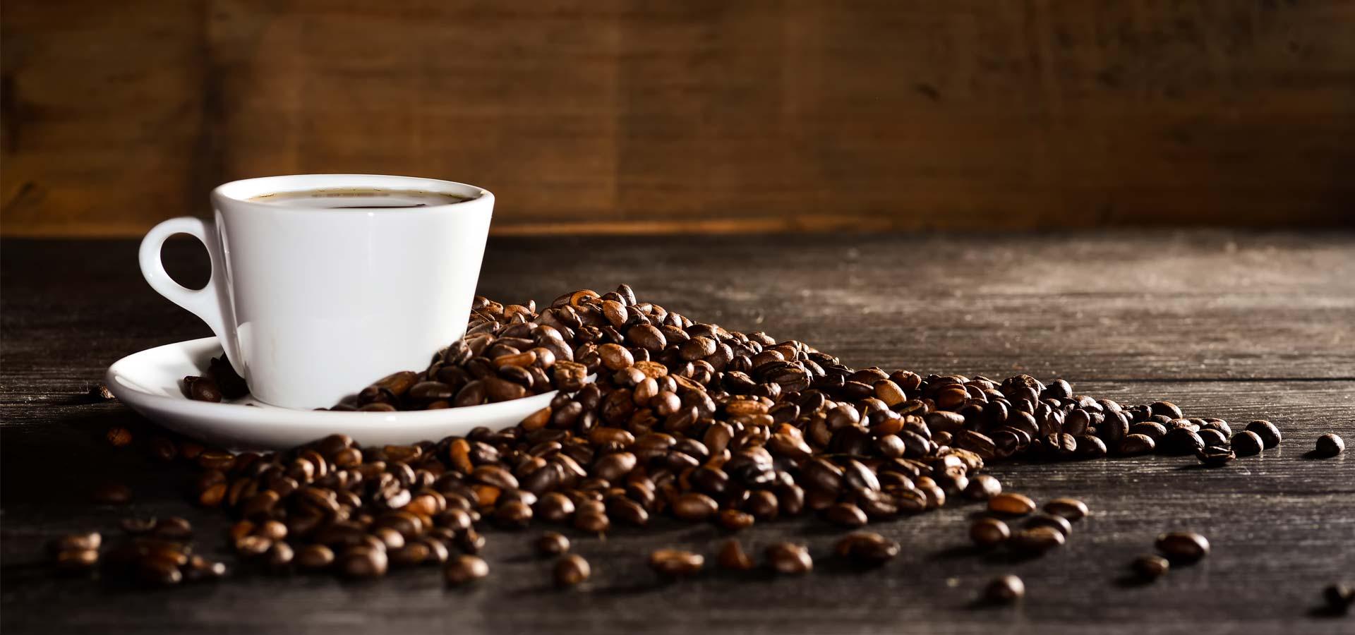 Kafee-Held-Kaffeemaschinen