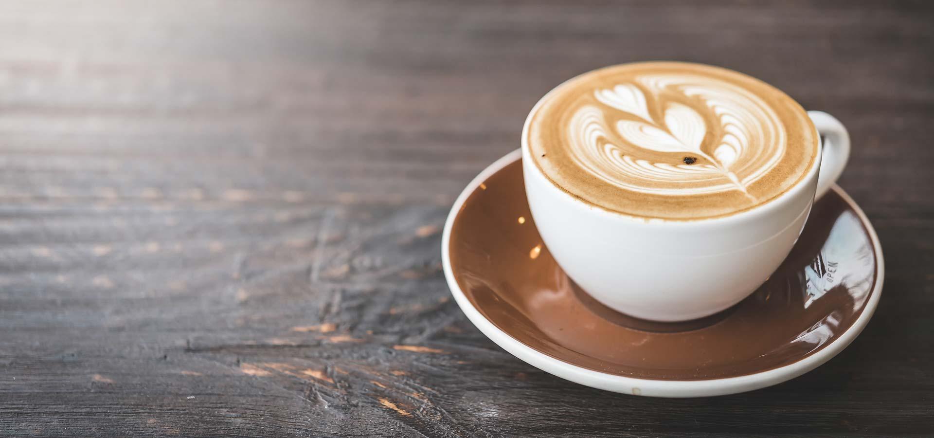 Barista-Kaffeemaschine