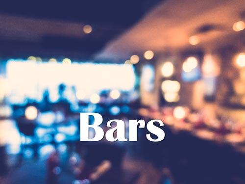 Barista Kaffeemaschine für Bars