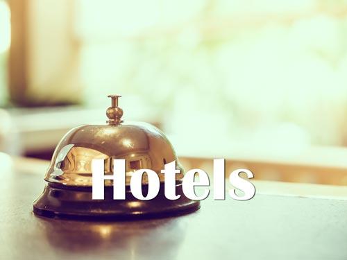 Barista Kaffeemaschine für Hotels