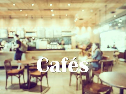 Barista Kaffeemaschine für Cafes