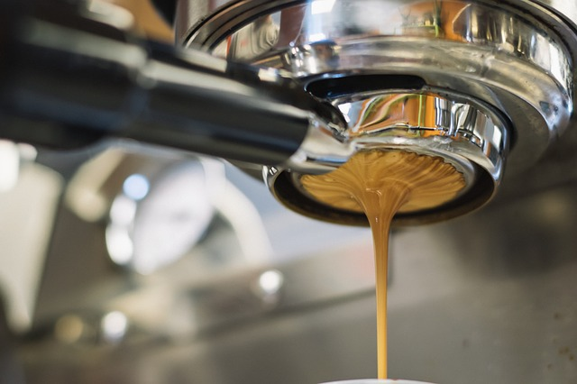 Kaffeevollautomat für Bäckerei Siebträger für Bäckerei Siebträgermaschine für Bäckerei