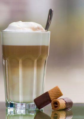 Kaffeevollautomat für Gewerbe - die Vorteile, Vollautomat für Gewerbe, Kaffeevollautomat Büro