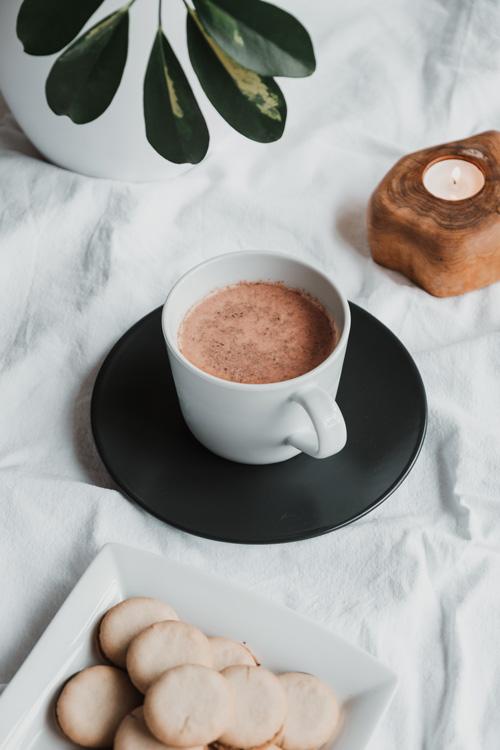Kaffeevollautomat mit Kakao für Unternehmen
